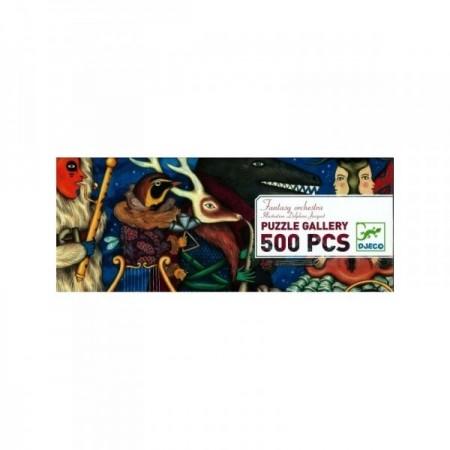 FANTASY ORCHESTRA - 500 PCS...