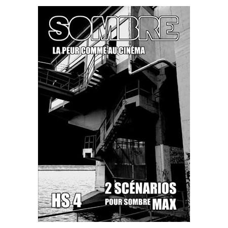 SOMBRE HS4