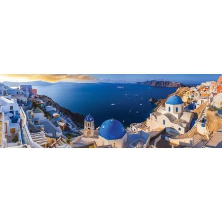 1000P SANTORINI GREECE -...