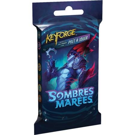 SOMBRES MAREES - DECK KEYFORGE