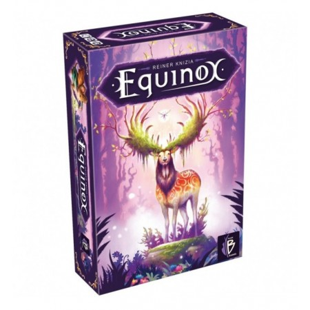 EQUINOX PURPLE
