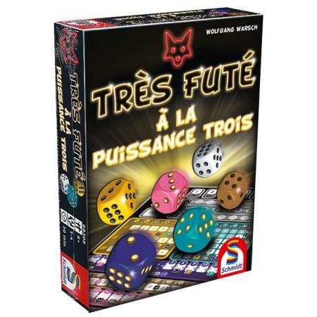 TRES FUTE A LA PUISSANCE 3...