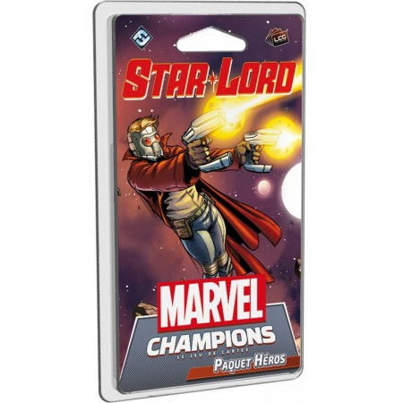 STARLORD : MARVEL CHAMPIONS