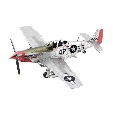 ICONIX- P-51D MUSTANG...