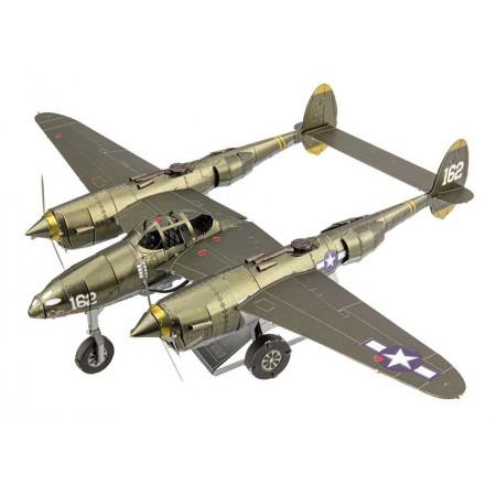 ICONIX- P-38 LIGHTNING