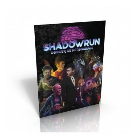 SHADOWRUN 6 : DOSSIER DE...
