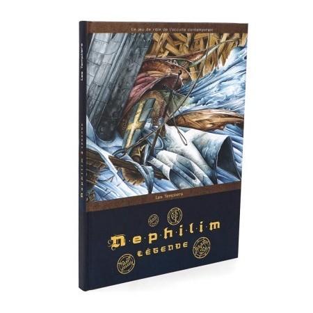 NEPHILIM : LES TEMPLIERS