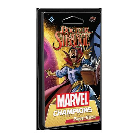DOCTEUR STRANGE : MARVEL...