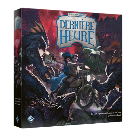 DERNIERE HEURE : HORREUR A...