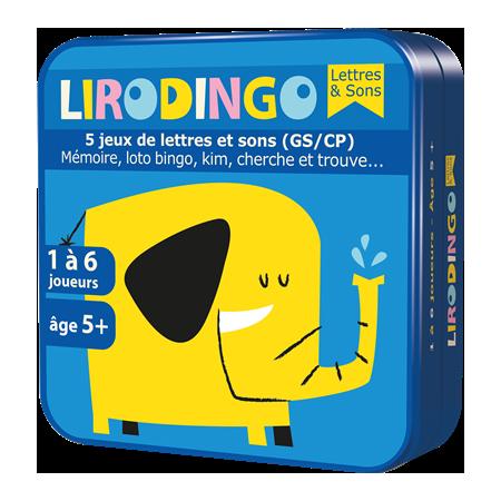 LIRODINGO
