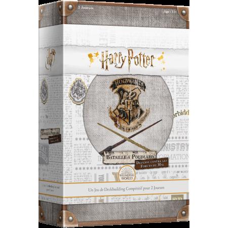 HARRY POTTER : BATTAILLE A...