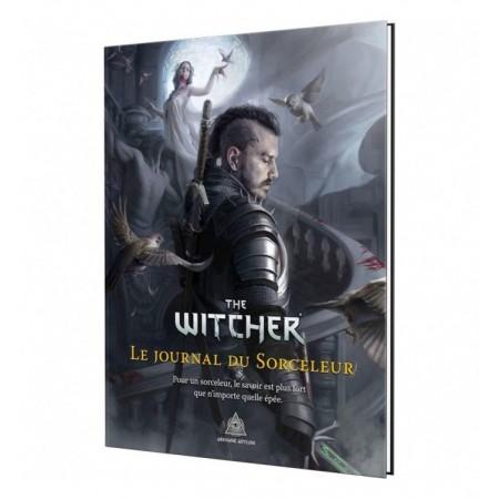 THE WITCHER : LE JOURNAL DU...