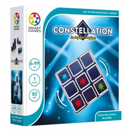 CONSTELLATIONS SMARTGAMES
