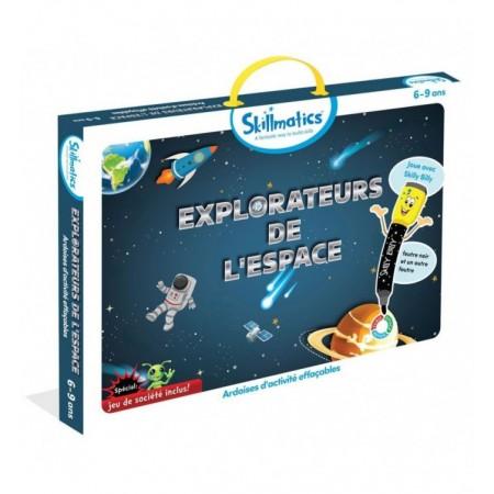 EXPLORATEURS DE L'ESPACE -...