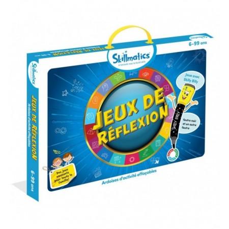 JEUX DE REFLEXION -...