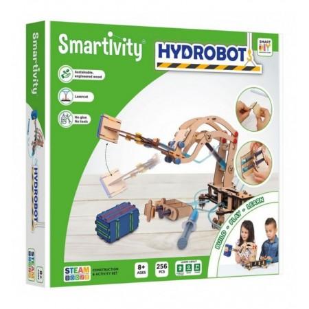 HYDROBOT - SMARTIVITY