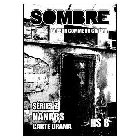 SOMBRE HS8