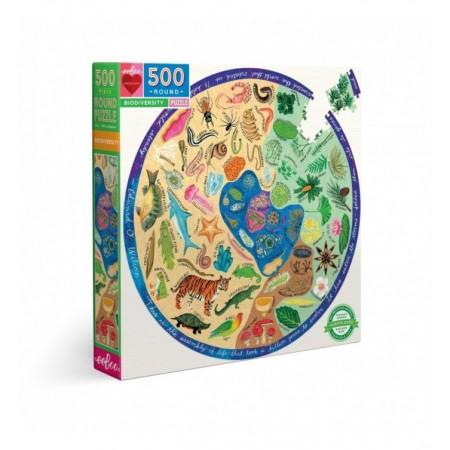 500P BIODIVERSITY - EEBOO