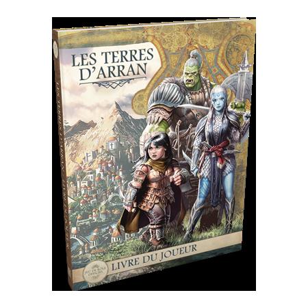 TERRES D'ARRAN : LIVRE DU...