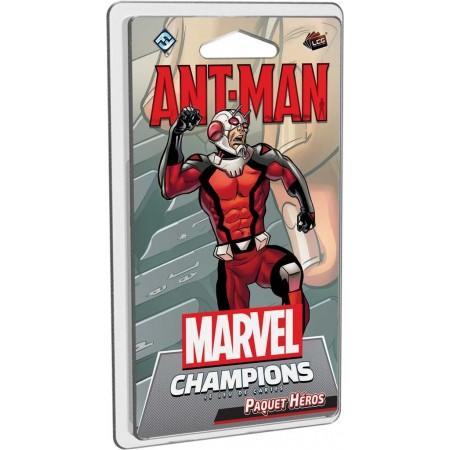 ANT-MAN - MARVEL CHAMPION
