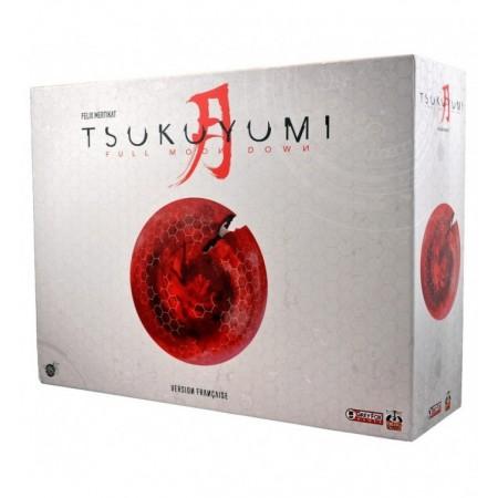 TSUKUYUMI - BOITE DE BASE -...