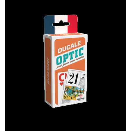 DUCALE OPTIC TAROT ECOPACK
