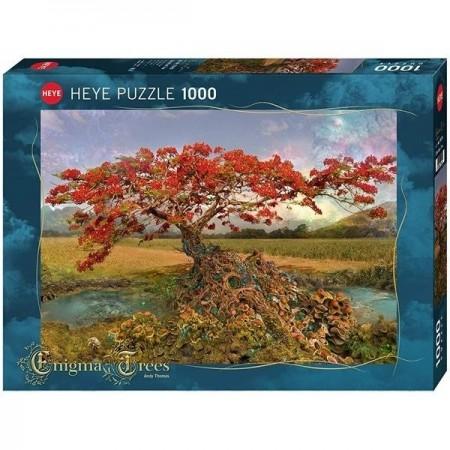 1000P STRONTIUM ENIGMA TREE