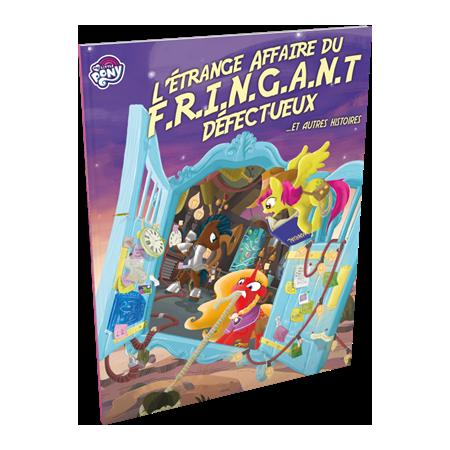 L'ETRANGE AFFAIRE DU FRIGAN...