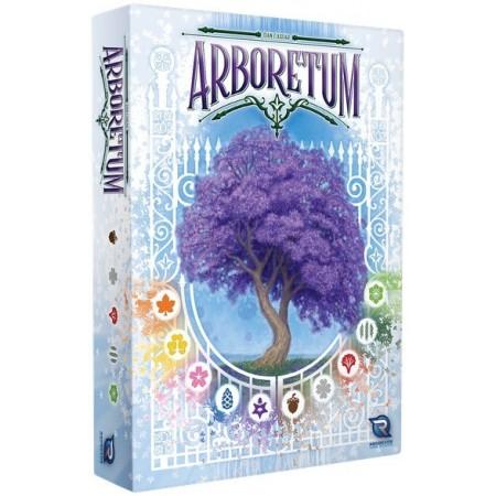 ARBORETUM - NOUVELLE EDITION