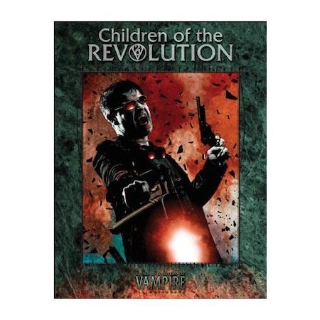 VAMPIRE V20 : CHILDREN OF...