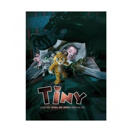 TINY JDR - LIVRE DE BASE