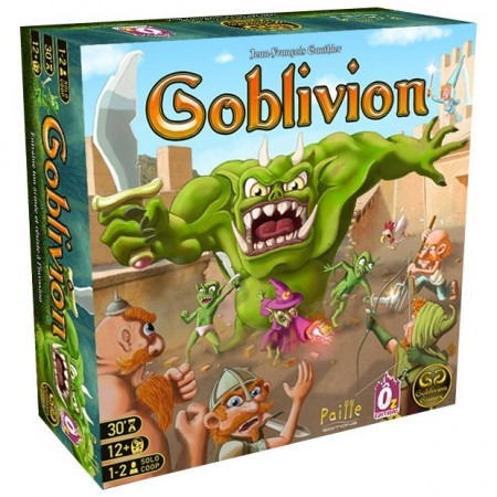 GOBLIVION