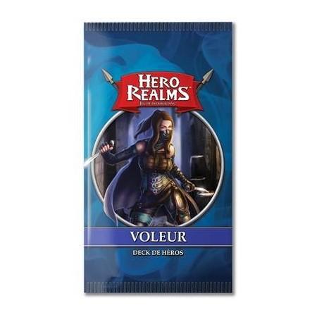 DECK VOLEUR : HERO REALMS