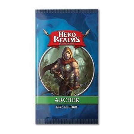 DECK ARCHER : HERO REALMS