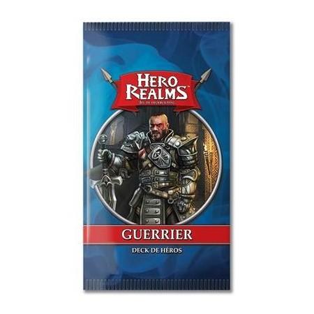 DECK GUERRIER : HERO REALMS