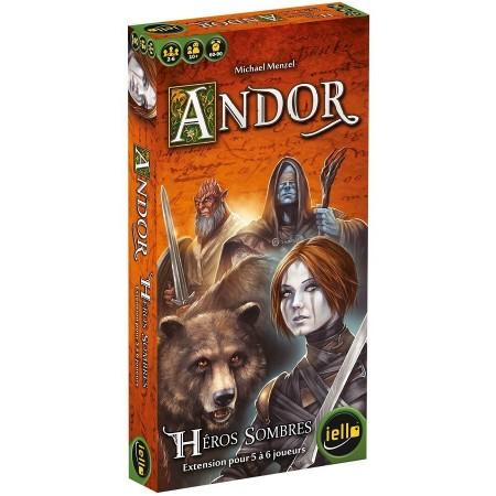 HEROS SOMBRES : ANDOR...