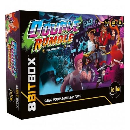 8BIT BOX - EXT DOUBLE RUMBLE