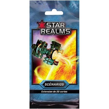 SCENARIOS - STAR REALMS