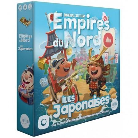ILE JAPONAISE - EXT...