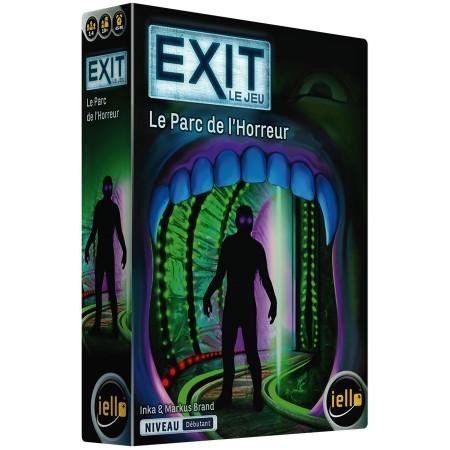 EXIT: LE PARC DES HORREURS