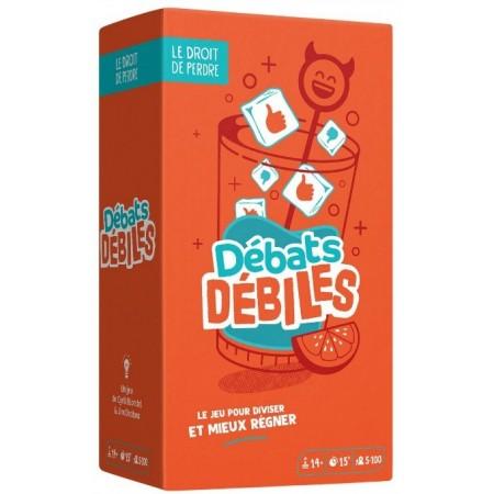 DEBATS DEBILES