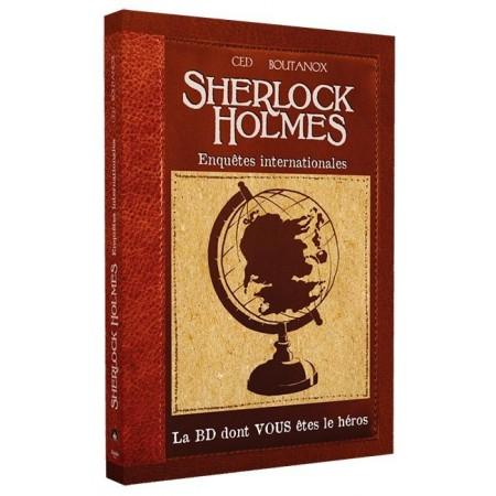SHERLOCK HOLMES - ENQUETES...