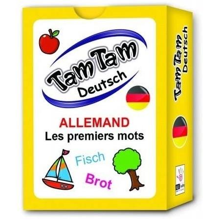 TAM TAM ALLEMAND
